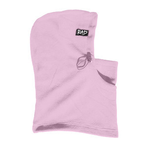 RAD Hoodlum Hood - Baby Pink