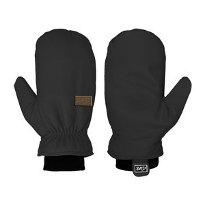 RAD Ranch Hand Mitts 2017 - Black