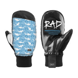 RAD Ripper Mitts 2017 – Sharks