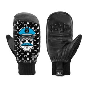 RAD Ripper Pro Mitts 2017 - Cops & Robbers