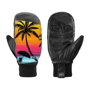RAD Ripper Pro Mitts 2017 - Vacation