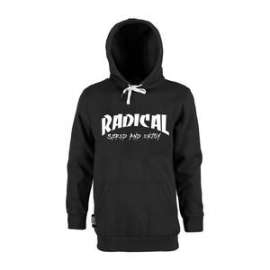 RAD Skate Hoodie – Black