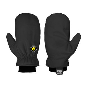 RAD Ranch Hand Mitts 2018 - Black