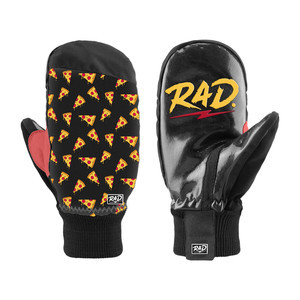 RAD Ripper Mitts 2018 - Pizza