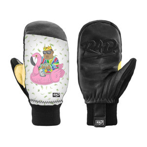 RAD Ripper Pro Mitts 2018 - Biggie Smalls