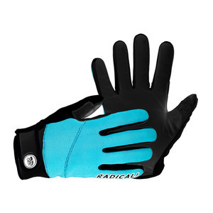 RAD School's Out Gloves – Electric Blue