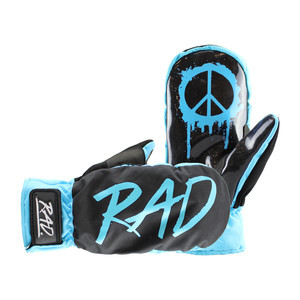 RAD Smitten Mitten – Electric Blue