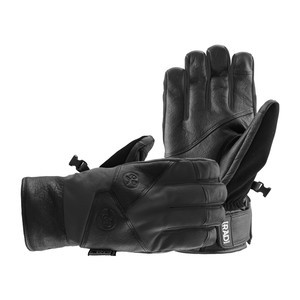 RAD Synergy Gloves - Pitch Black