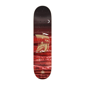 "Real Torgerson Starboard Spectrum 8.06"" Skateboard Deck"
