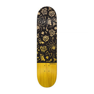 "Real Ramondetta Flash Flood 8.43"" Skateboard Deck"