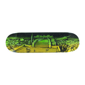 "Real Ramondetta Aftermath 8.38"" Skateboard Deck"