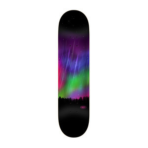 "Real Davis Aurora 8.18"" Skateboard Deck"