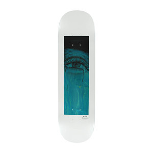 "Real Walker Optics 8.25"" Skateboard Deck"