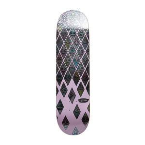 "Real Chima x FOS 8.25"" Skateboard Deck"