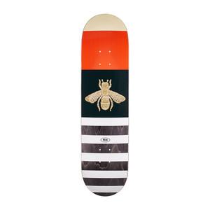 """Real Walker Buzzed 8.18"""" Skateboard Deck"""