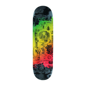 """Real Donnelly Dads Fu 8.38"""" Skateboard Deck"""