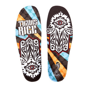Remind Insoles Cush - Travis Rice
