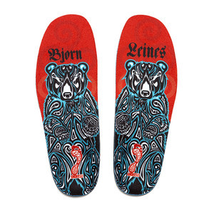 Remind Insoles Destin - Bjorn Leines