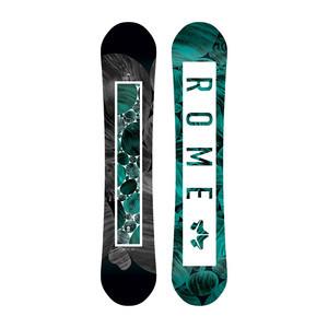 Rome Royal 144 Women's Snowboard 2018