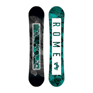 Rome Royal 147 Women's Snowboard 2018