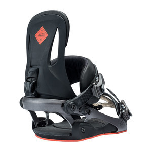 Rome Strut Women's Snowboard Bindings 2018 - Black