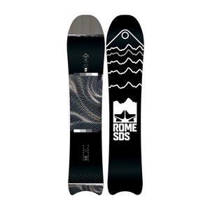 Rome Powder Division 153 MT Snowboard 2019