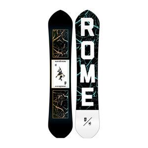 Rome RK1 Alek Agent 155 Snowboard 2019