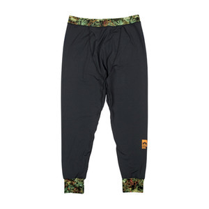 Rome Mountain Base Layer Pant 2019 - Lettuce