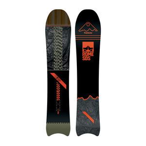 Rome Pow Division MT 157 Snowboard - 2020