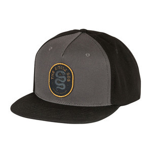 Rome Any Means Cap - Black