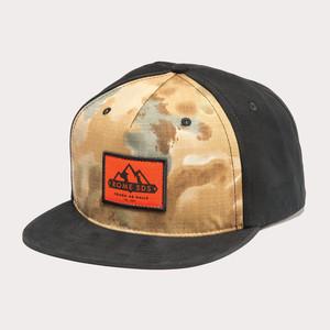 Rome MTNS Hat - Camo