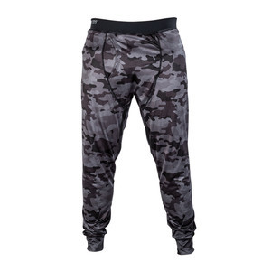 Rome Mountain Base Layer Pants - Onyx