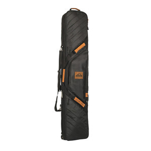 Rome Escort Snowboard Bag - Black