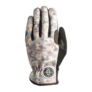 Rome Love Men's Snowboard Gloves - Camo