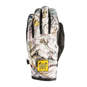 Rome Love Men's Snowboard Gloves - Zodiac