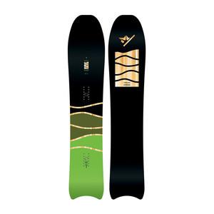 Rome Powder Division MT 154 Snowboard 2017
