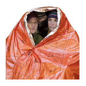SOL 2-Person Survival Blanket