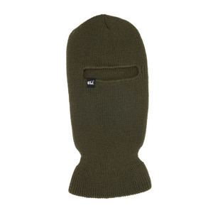 Sandbox Balaclava — Army