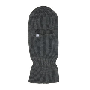 Sandbox Balaclava — Grey