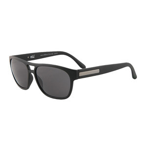 Sandbox Patroller Sunglasses - Black / Smoke