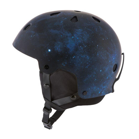 Sandbox Legend Snowboard Helmet - Spaced Out