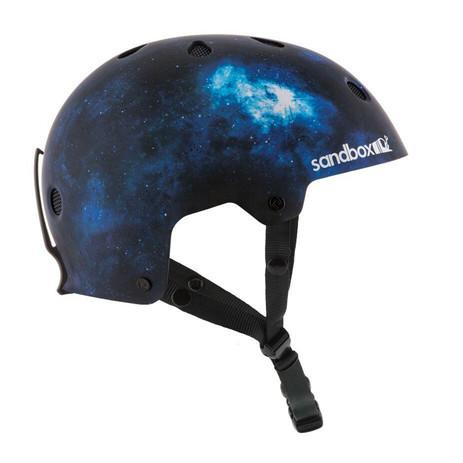 Sandbox Legend Snowboard Helmet - Spaced Out