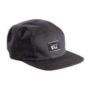 Sandbox x Heshbacks Hat - Black