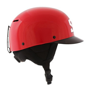 Sandbox Classic 2.0 Ace Kids' Snowboard Helmet - Big League