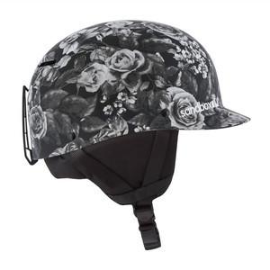 Sandbox Classic 2.0 Snowboard Helmet - Rose Camo