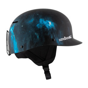 Sandbox Classic 2.0 Snow Helmet - Spaced Out