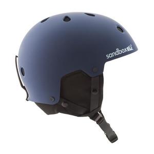 Sandbox Legend Snow Helmet - Navy
