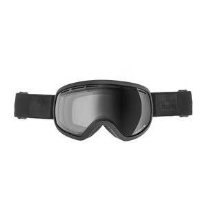 Sandbox The Boss Snowboard Goggle 2018 - Black / Polarised Shift