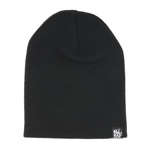 Sandbox True Beanie - Black
