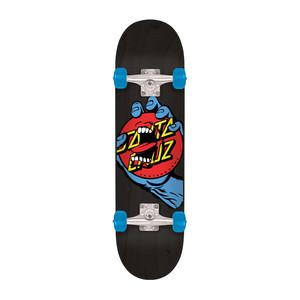 "Santa Cruz Hand Dot 8.0"" Complete Skateboard"
